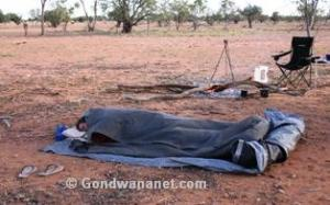 Leben in australien terra australis for Minimalistisch leben kleidung